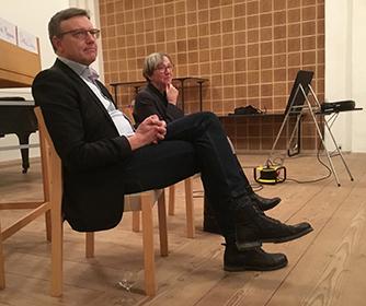 Tyskfaget - Bodil Due, Jens Erik Mogensen