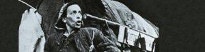 Helene Weigel als Mutter Courage, Berlin ab 1949